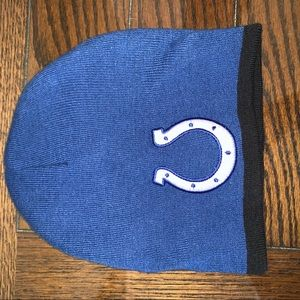💲💲3/$24 Colts Stocking Hat Childs